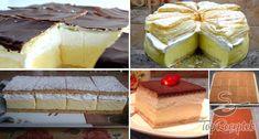 8 fantasztikus és egyszerűen elkészíthető KRÉMES receptje Cheddar, Cheesecake, Dairy, Pudding, Food, Tips, Recipies, Cheesecake Cake, Flan