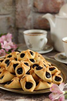 Hungarian Desserts, Cake Cookies, Waffles, Biscuits, Caramel, Sweets, Baking, Breakfast, Paninis
