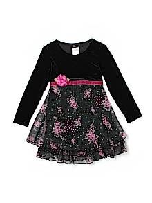 Practically New Size 5 Speechless Special Occasion Dress for Girls