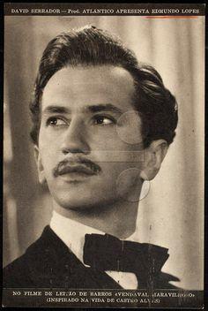 Vendaval Maravilhoso (1949, José Leitão de Barros) Preservação e difusão do acervo fotográfico da Cinemateca Brasileira | Banco de Conteúdos Culturais