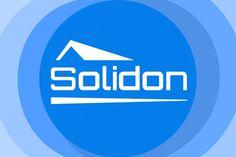 Compania Solidon Tehnic din Bucuresti oferă servicii complete pentru toate tipurile de imobile din România. Asigurăm soluții tehnice pentru clădiri rezidențiale, cât și pentru cele nerezidențiale la cele mai înalte standarde. Mai, Logos, Logo