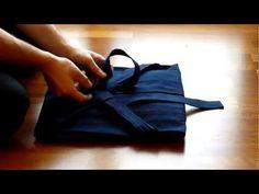 Guide: How to fold your Hakama and Himo  http://dojo-vignoli.jimdo.com/approfondimenti/come-piegare-l-hakama/