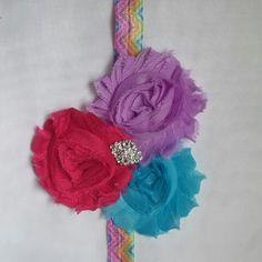 headbands colores