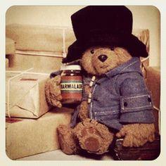 Older Paddington - very sweet Teddy Bear Cartoon, Cute Teddy Bears, Ours Paddington, Spectacled Bear, Bear Images, Cartoon Characters, Cartoon Pics, Old Shows, Kids Tv