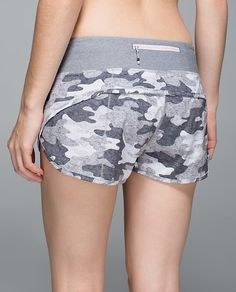 Release Date: Color: lotus camo remix heathered slate multi neutral blush. Lulu Love, Crossfit Clothes, Lululemon Speed Shorts, Workout Shorts, Workout Gear, Workouts, Athletic Outfits, Dance Wear, Camo