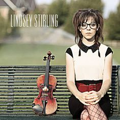 Crystallize - Lindsey Stirling  Just bought the cd a couple of days ago, love her unique combination of sounds from classical violin to dubstep. Sounds even better though when you watch her videos, she's a great performer.