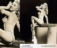 La Savona   —   International Dancing Star