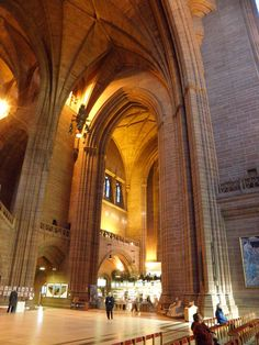 Liverpool Anglican Cathedral | by 18mm & Other Stuff