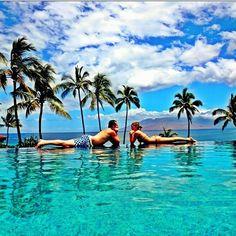 Maui on Elli Travel's RebelMouse