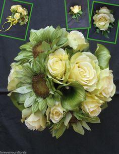 sunflower wedding bouquets | 1000x1000.jpg