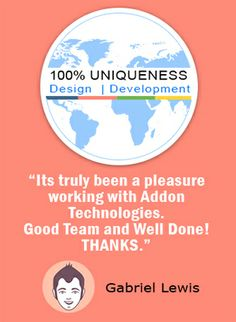 iPhone Application Development Services provide by addon technologies with economical rates.