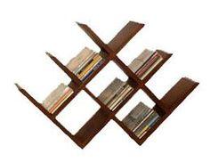 Wooden Cd Rack Need