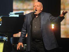 Singer Joe Cocker dies at 70