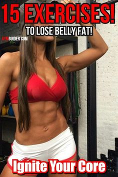 How to get rid of belly fat is a very common search term. Shoulder Training, Shoulder Workout, Gym For Beginners, Spartacus Workout, Brisk Walking, Belly Pooch, Abdominal Muscles, Fat Burning Workout, Burn Belly Fat