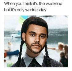 It is Wednesday my Dudes - Funny Minions Memes Funny Pictures With Captions, Funny Animal Pictures, Funny Images, Top Funny, Funny Cute, Really Funny, Super Funny, Funny Wednesday Memes, E Mc2
