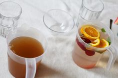 friut infuded water vegan indoor picknick myberlinfashion cookwithmemonday inspiration