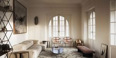 Apartment In Rome - Picture gallery