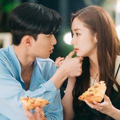 Lee Tae Hwan, Best Kdrama, Park Seo Joon, Korean Drama Best, Park Min Young, Korean Couple, Ulzzang Couple, Cinema Film, Korean Actors