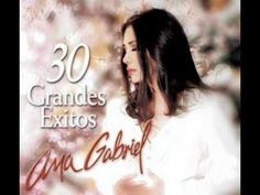 Ana Gabriel - Ay amor
