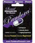 Pandora sexual enhancer for women - 1 ct blister Sex Toy Product