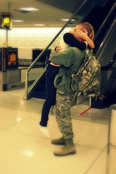 army girlfriend | Tumblr