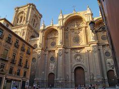 Catedral de Granada, la primera de estilo renacentista en España