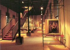 Mostra Antoniana 1981 - Ex Archivio, Padova - Marco Albini, Franca Helg e Antonio Piva