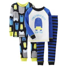 Just One You� Made by Carter's� Infant Toddler Boys' Mix