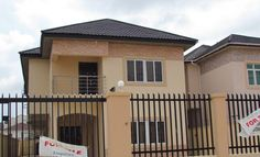 5 bedroom detached house in #GeorgeEnemoh - http://www.commercialpeople.ng/listing/253231014013513/