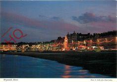 POSTCARD: Weymouth