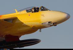 Hawker Hunter F-58A