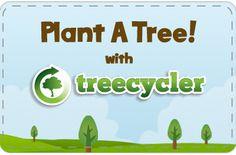 Treecycler - Plant A Tree