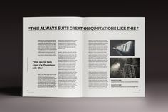 Mazing Magazine Template - Magazines - 7