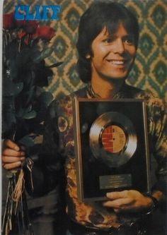 Sir Cliff Richard, Mark Knopfler, Michael Jackson, Shadows, Idol, Rock, Inspiration, Biblical Inspiration, Darkness