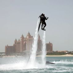 Jet pack this is a must do and I found a place to do it only about 45 minutes away going to be a blast can't wait