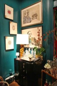 Habitually Chic® » Chic in NY: The Holiday Workshop