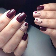 """""""Mi piace"""": 5,385, commenti: 4 - Маникюр  Ногти (@nails_pages) su Instagram: """"Понравилась идея ? Ставь ♥️ Самые лучшие идеи дизайна ногтей только у нас @nails_pages -…"""""""