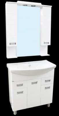 LEDA 85 fürdőszoba bútor Vanity, Bathroom, Design, Dressing Tables, Washroom, Powder Room, Vanity Set, Full Bath