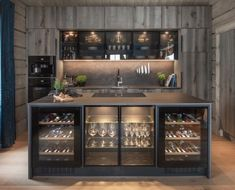 new-lhm7_2 Liquor Cabinet, Merry, In This Moment, Storage, Furniture, Kitchens, Home Decor, Instagram, Home Ideas