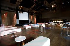 What I see as the ideal future for Australia's event industry - New venues