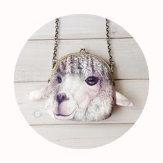 Aliexpress.com : Buy Creamchild sheep chain bag shoulder bag zipper syrup jouetie wego  free shipping on Novelty  Useful. $37.44