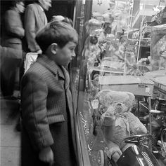 Find out about our inspiring education and work experience resources for pupils and teachers to learn about their local and national heritage. 1950s Christmas, Vintage Christmas, Christmas Holidays, Christmas Windows, Christmas Store Displays, Young Boys, Childhood, Memories, Explore