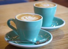 Edinburgh is well known for great coffee and now has over 70 independent…