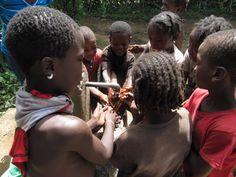 Haïti: La propagation du choléra et la quête de l'argent par l'ONU   Haiti Chery
