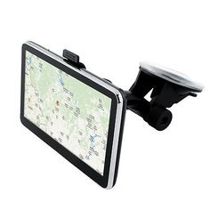 awesome 5'' FM Touch Screen Car Portable GPS Navigator System SAT NAV Russia Free Maps - For Sale Check more at http://shipperscentral.com/wp/product/5-fm-touch-screen-car-portable-gps-navigator-system-sat-nav-russia-free-maps-for-sale/