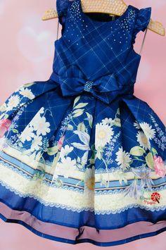 Kids Party Frocks, Kids Frocks, Cute Baby Dresses, Girls Dresses, Toddler Fashion, Kids Fashion, Kids Dress Wear, Baby Girl Dress Patterns, Princess Dress Kids