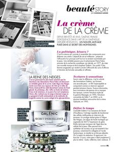 #ClippedOnIssuu from Avantages avril 2016
