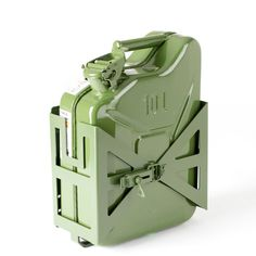 Military Grade Fuel Canister - Ural of New England & Royal Enfield Boston Jeep Mods, Jeep Tj, Land Rover Discovery 2, Enfield Motorcycle, Off Road Trailer, Jeep Cherokee Xj, Jerry Can, Jeep Parts, Autos