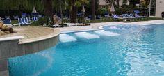 Thermae Abano Montegrotto -www.visitabanomontegrotto.com - Hotel Terme Belsoggiorno - Piscina Termale, thermal swimming pool, thermalbad, hot springs, горячие источники, термы, relax, spa & wellness!