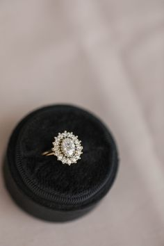 Dream Engagement Rings, Wedding Engagement, Wedding Rings, Wedding Goals, Dream Wedding, Wedding Ideas, Brilliant Diamond, Diamond Are A Girls Best Friend, Black Diamond